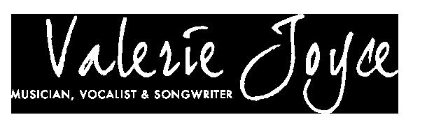 Valerie Joyce - musical artist