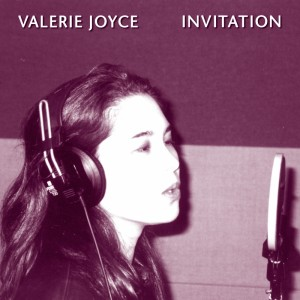 Valerie Joyce Invitation