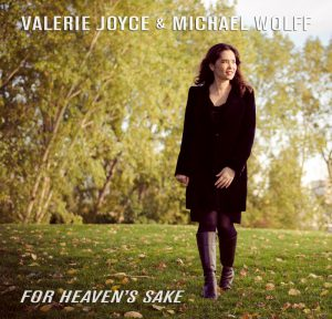 Valerie Joyce and Michael Wolff For Heavens Sake